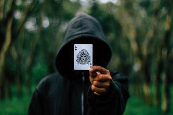 Kaarttruc - Gedachten lezen